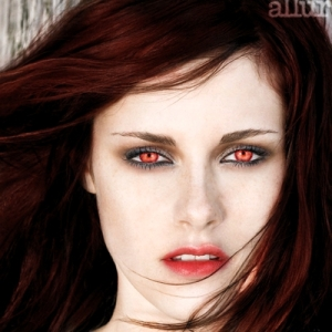 Amanecer 1 - Bella Vampira