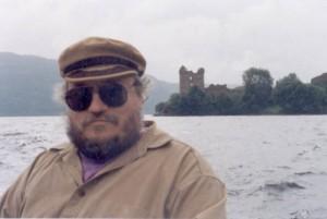 George R. R. Martin, el autor