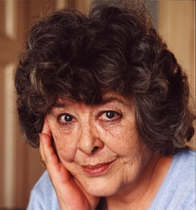 Diana Wynne Jones, la autora