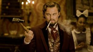 Django - DiCaprio