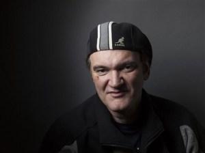 Tarantino, el director