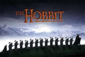 El Hobbit Caminando