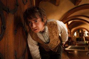 Hobbit Bilbo Bolson