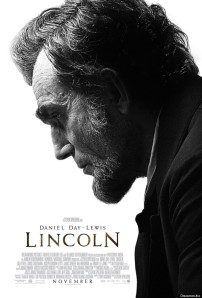 Lincoln - Poster