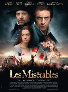 Los Miserables - Poster