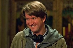 Tom Hooper, el director