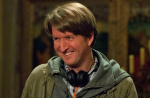 Tom Hooper, el director