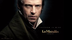 Los Miserables - Valjean