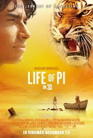 Pi - Poster