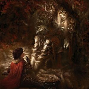 Baile con Dragones - Bran