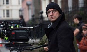 Steven Soderbergh, el director
