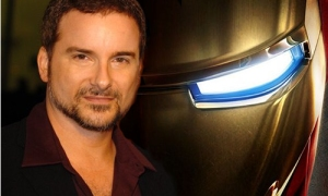 Shane Black, el director