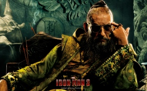 Iron Man 3 - Mandarin