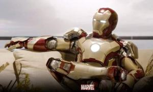 Iron Man 3 - Mark 45