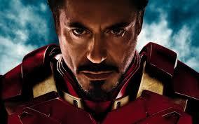 Iron Man 3 - Stark