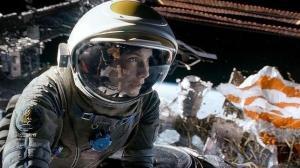 Gravity - Espacial