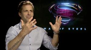 Zack Snyder, el director
