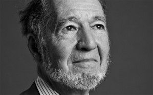 Jared Diamond, el autor