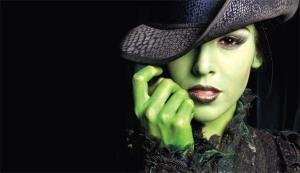 Wicked Danna Paola