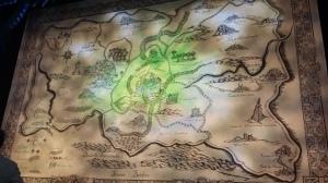 Wicked Mapa