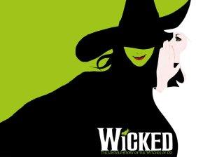 Wicked Portada