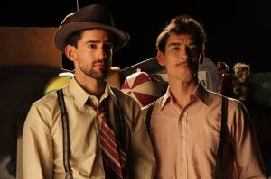 Cantinflas - Amigos