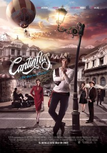 Cantinflas - Poster