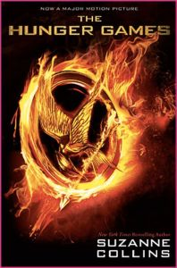 The-Hunger-Games-Book