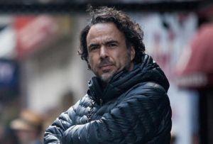 Alejandro González Iñárritu, el director