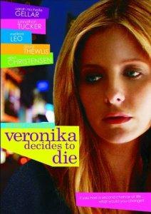 Veronica - Poster