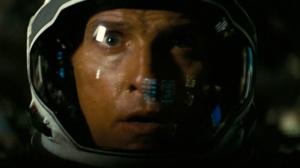 Interstellar Cooper