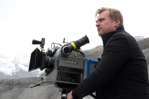 Christopher Nolan, el director