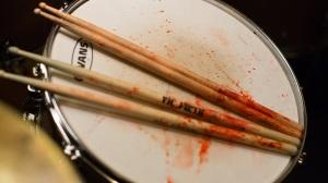 Whip - Baquetas sangradas