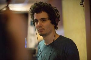 Damien Chazelle, el director