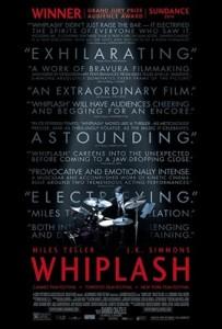 Whip - Poster