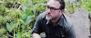 El director - Colin Trevorrow