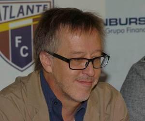 Walter Doehner, el director