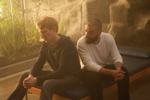Ex Machina - Caleb y Nathan