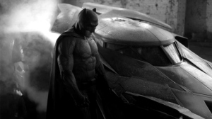 BvS - Batman