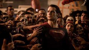 BvS - Superman santo