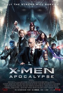 Apocalipsis - Poster