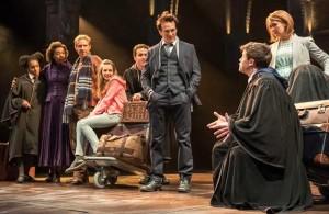 Harry Potter 8 - Escena