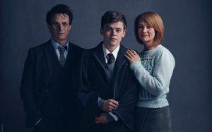 Harry Potter 8 - Familia Potter