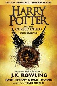 Harry Potter 8 - Portada