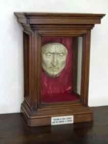 Inferno - Dante Mask