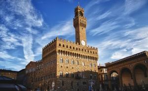 Inferno - Palacio Vecchio