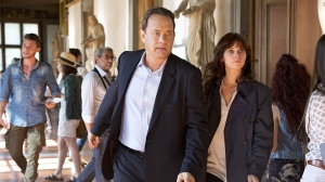 Tom Hanks;Felicity Jones