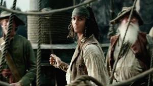 Piratas 5 - Spareow joven
