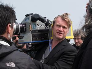 Dunkerque - Director