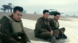 Dunkerque - Soldados